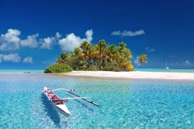 Polinesia Polinesia Francesa Tahití