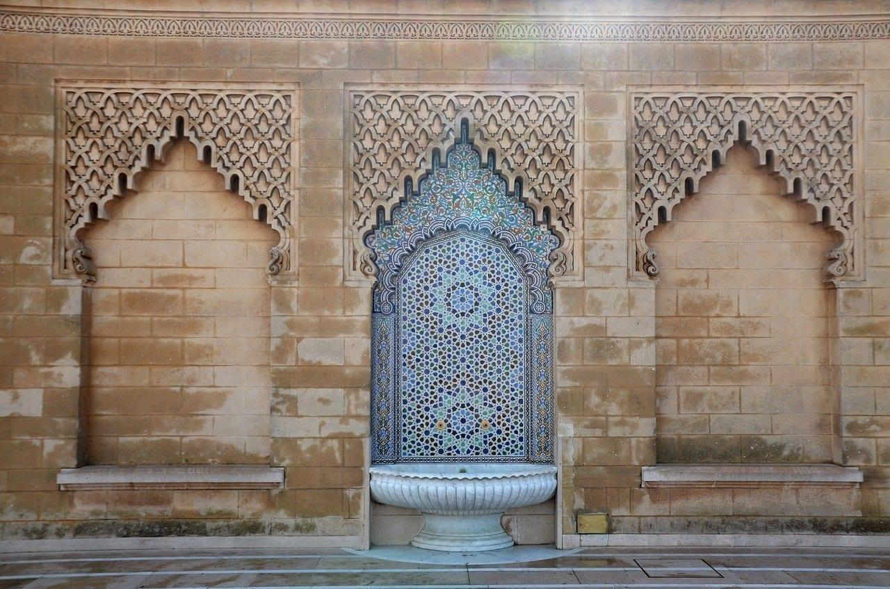 Ramadán Marruecos Tradicionales