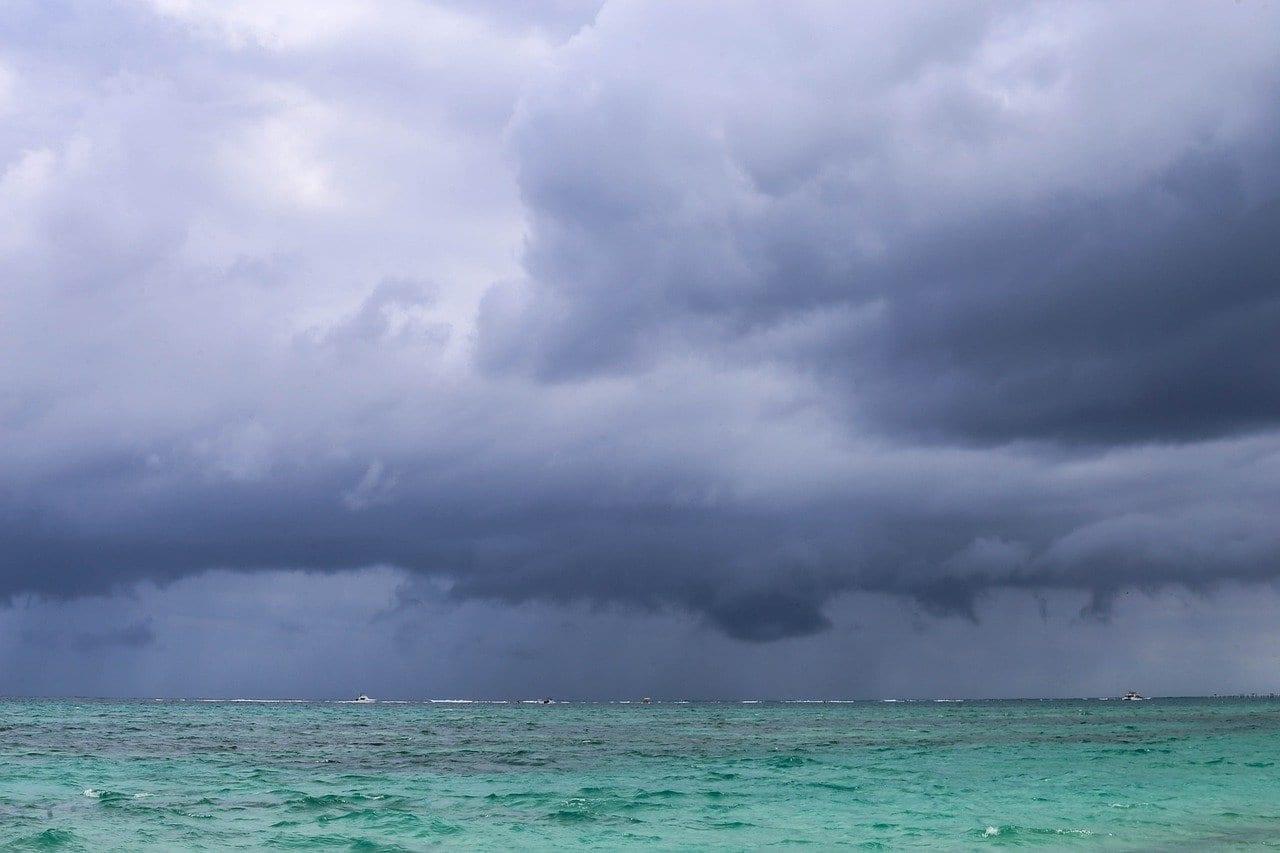 República Dominicana саргасово Mar Viaje