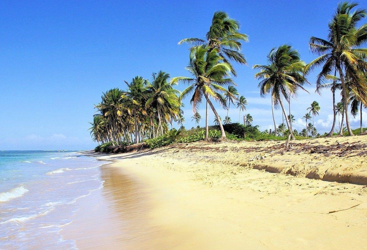 República Dominicana Playa Bavaro