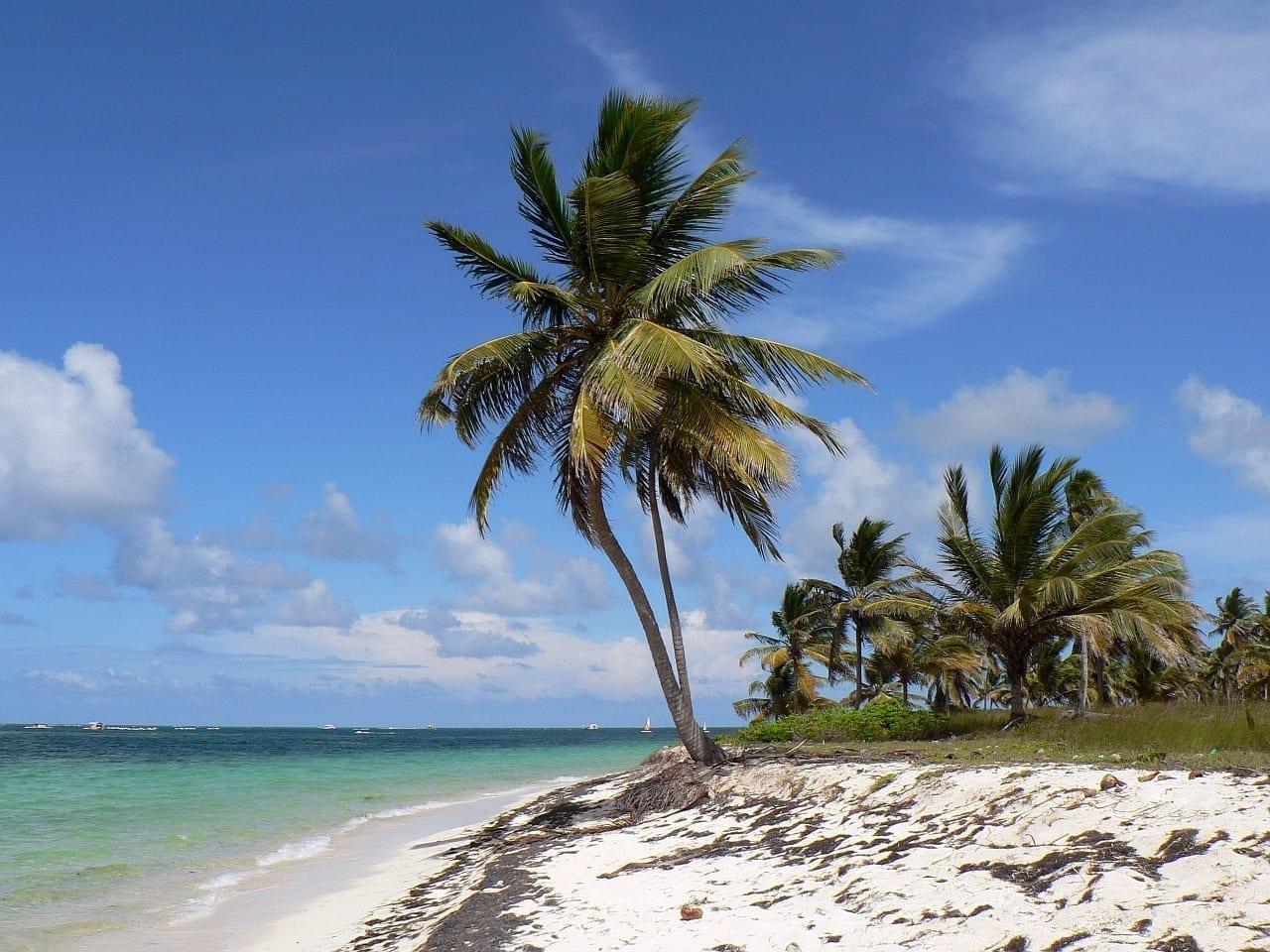 República Dominicana Punta Cana Playa