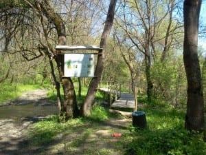 Reserva de Dolna Topchia Bulgaria