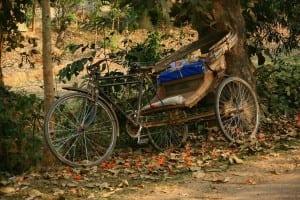 Rickshaw Resto Bangladesh