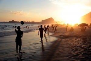 Rio Brasil Personas