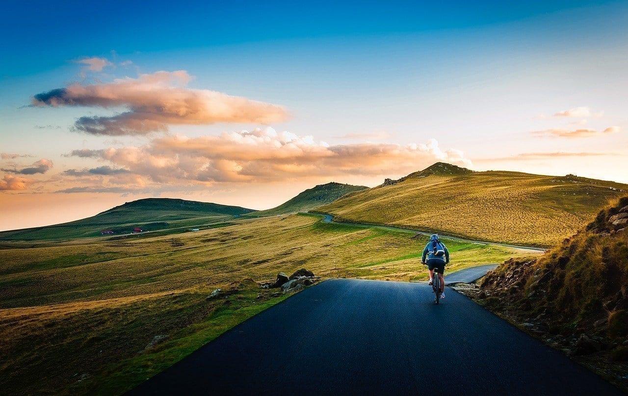 Rumania Bicicleta Ciclismo
