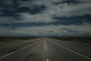 Ruta Mendoza Argentina