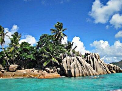 Seychelles Océano índico Vacaciones
