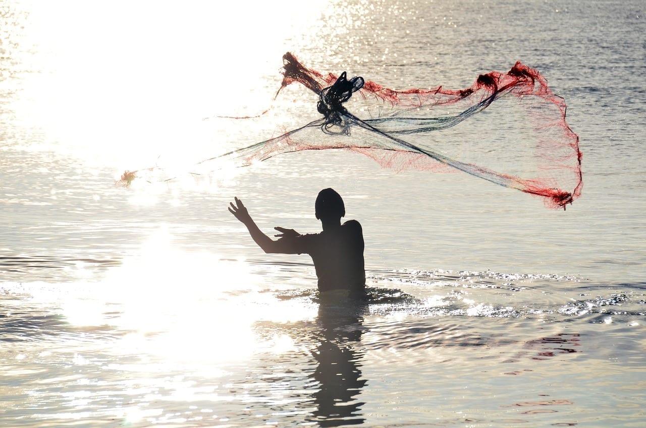 Sri Lanka Pescador Web