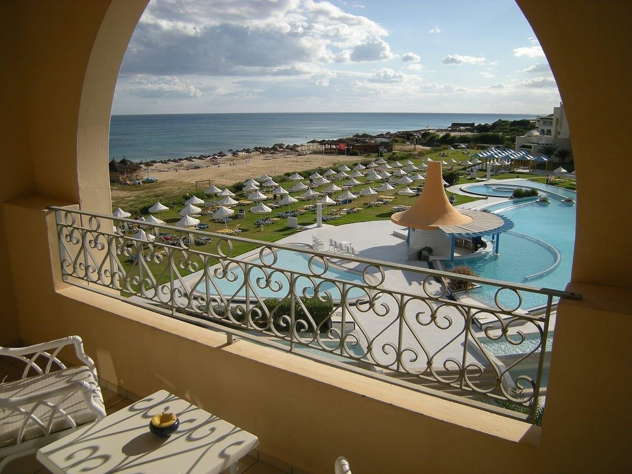 Túnez Hotel Royal Atlas Playa