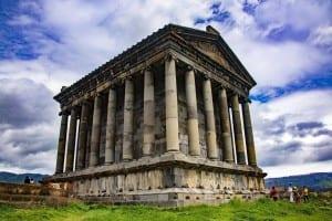 Templo Del Sol Armenia Verano
