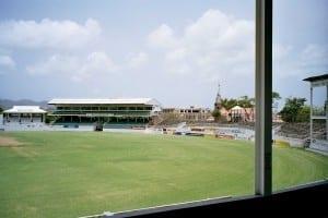 Terreno de recreo Antigua y Barbuda