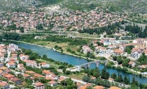 Trebinje Bosnia Bosnia Y Herzegovina