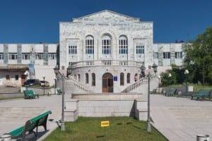 Universidad Estatal de Artsakh Azerbaiyán