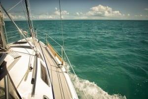 Velero Océano Bahamas