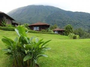 Volcán Arenal Costa Rica