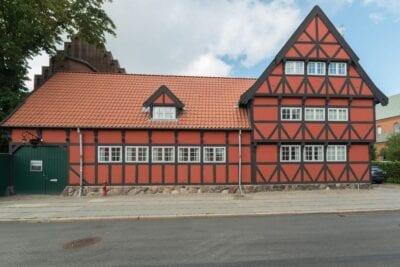 Aalborg Dinamarca