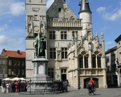 Aalst Bélgica