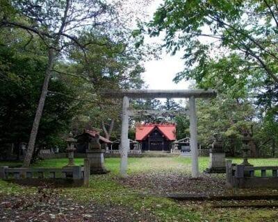 Abashiri Japón