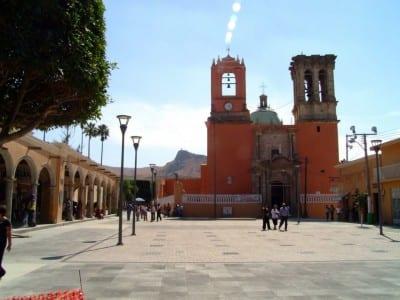 Abasolo México