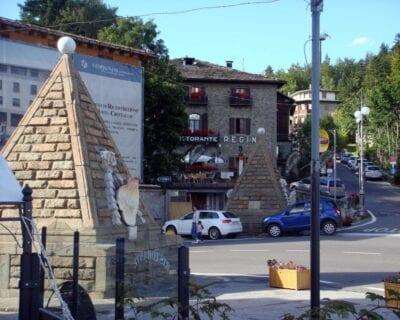 Abetone Italia