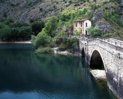 Abruzzo Italia