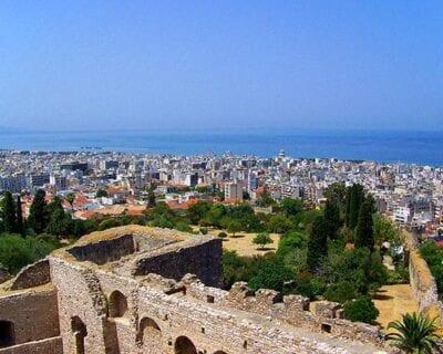 Acaya Grecia
