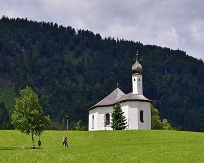 Achenkirch Austria