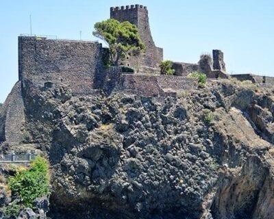Aci Castello Italia