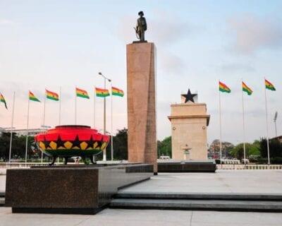 Acra Ghana