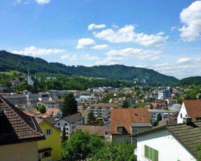 Adliswil Suiza