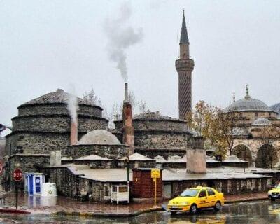 Afyonkarahisar Turquía