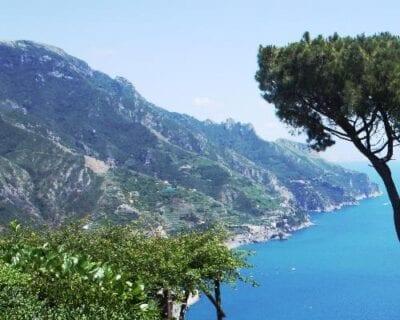 Agerola Italia