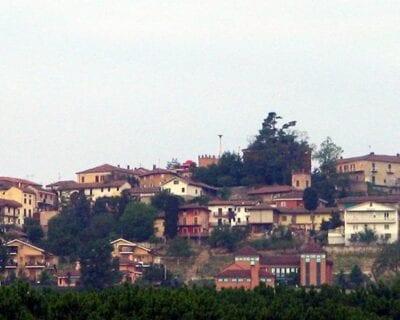 Agliano Terme Italia