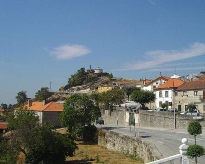 Aguiar da Beira Portugal