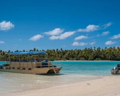 Aitutaki Nueva Zelanda