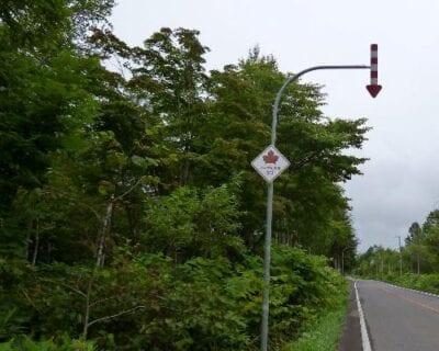 Akaigawa Japón