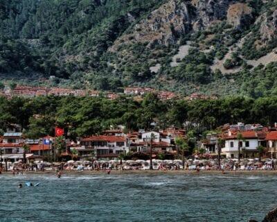 Akyaka Turquía