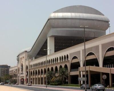 Al Barsha Emiratos Árabes Unidos