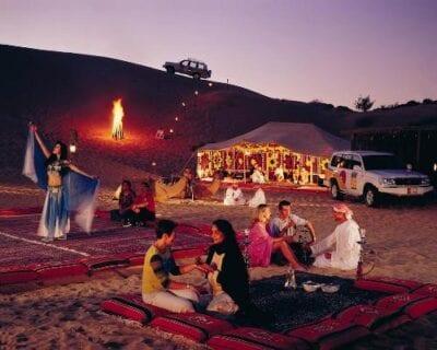Al Maha Emiratos Árabes Unidos