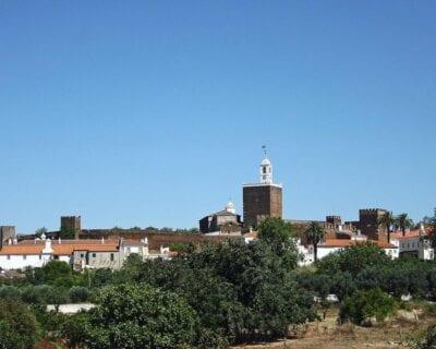Alandroal Portugal