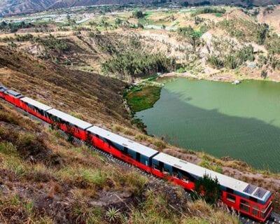 Alausí Ecuador
