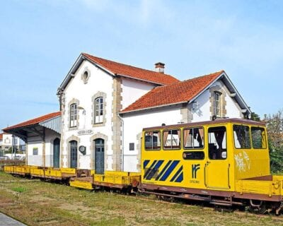 Albergaria-a-Velha Portugal