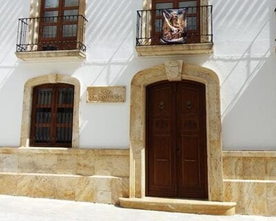 Albox España