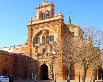 Alcázar de San Juan España