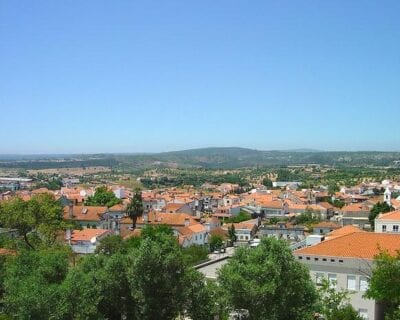 Alcanena Portugal