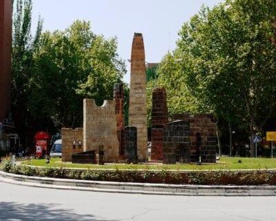 Alcorcón España