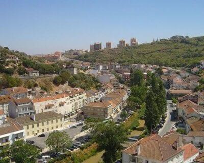 Alenquer Portugal