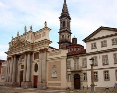 Alessandria Italia
