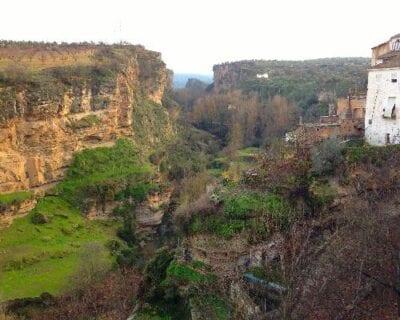 Alhama de Granada España