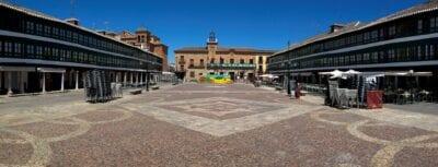 Almagro España